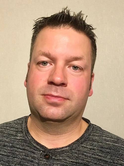Johan Nordvall