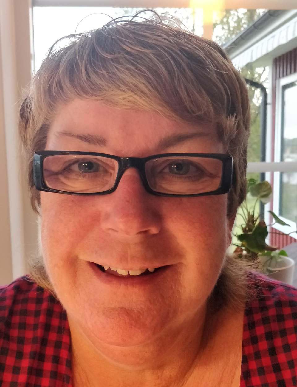 Katarina Åström